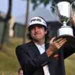 Bubba Watson Wins 2010 Travelers Championship