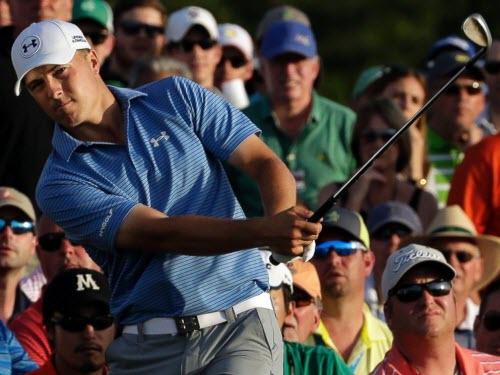 Jordan Speith, image: abcnews.go.com