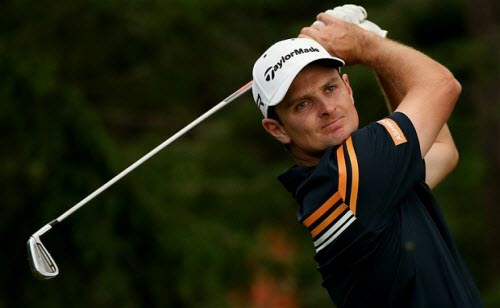 Justin Rose, image: telegraph.co.uk