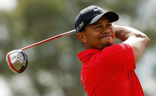 Tiger Woods, image: forbes.com
