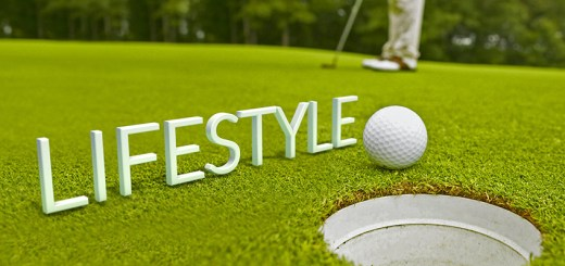 Top 5 Ways Golf Becomes Our Lifestyle