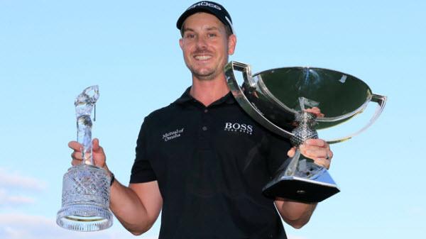 Henrik Stenson Wins the 2013 Tour Championship, image: Henrik Stenson Wins the 2013 Tour Championship, image: Henrik Stenson Wins the 2013 Tour Championship, image: pga.com