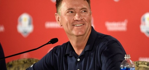 Davis Love III Announces his Team USA Ryder Cup Captain's Picks, image: golfweek.com