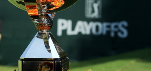 FedEx Cup Trophy, image: thebiglead.com