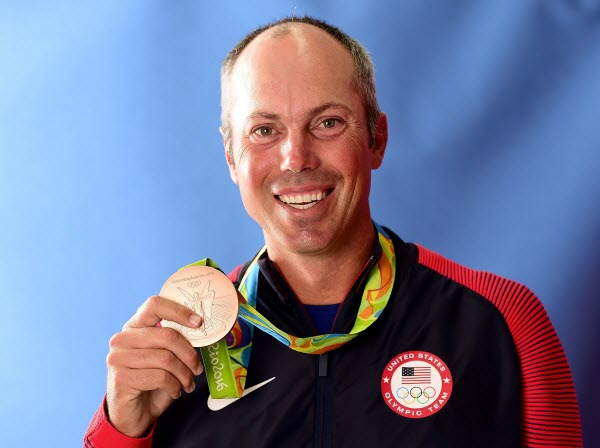 Matt Kuchar Wins Bronze at the 2016 Olympics in Rio, image: golfdigest.com