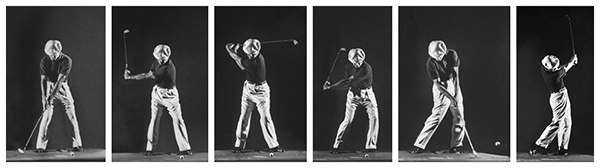 Ben Hogan's Golf Swing, image leisuregolfbr.com