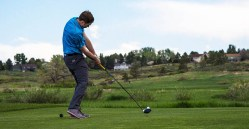 What is MOI and Forgiveness?, image: golftec.com