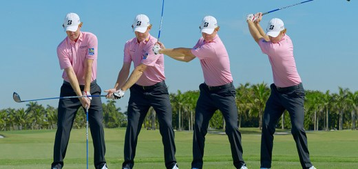 Driver Shaft Flex During Swing, image: phuquocislandgolf.com