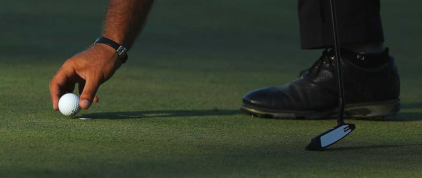 Golf Ball Markers Can Help to Make Your Round Easier, image: golf.com