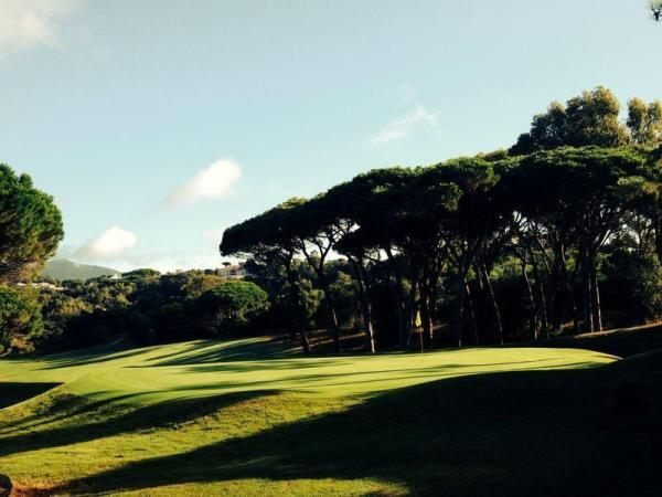 Not a bad view to have on a golf course. Our Every Day Challenge finalists will be here soon.