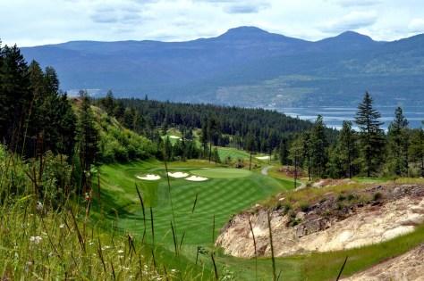 Predator Ridge — Ridge Course