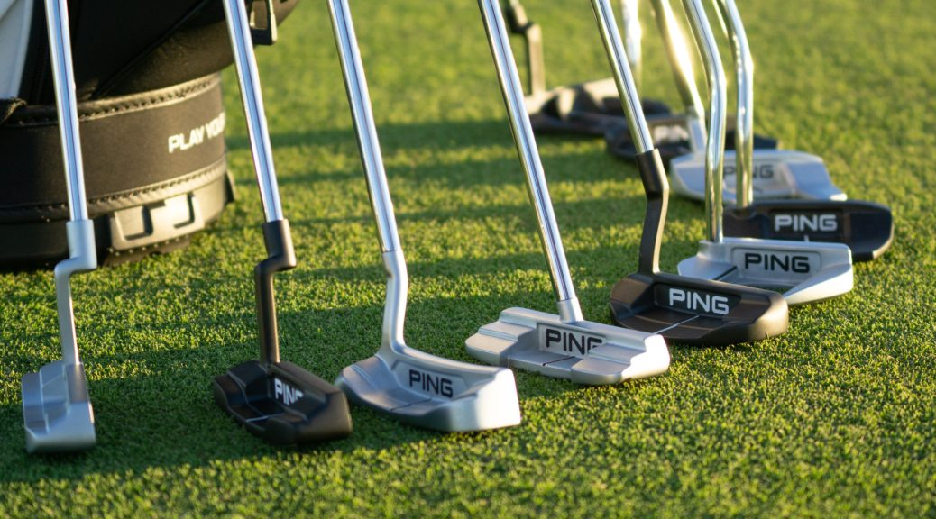 PING Introduces Sigma 2 Putter With Adjustable Length Shaft