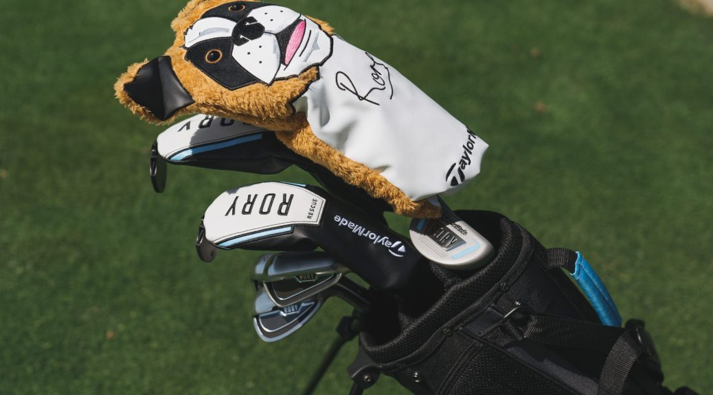 Rory Mcilroy And Taylormade Introduce New Rory Junior Golf Sets Golf Town Blog