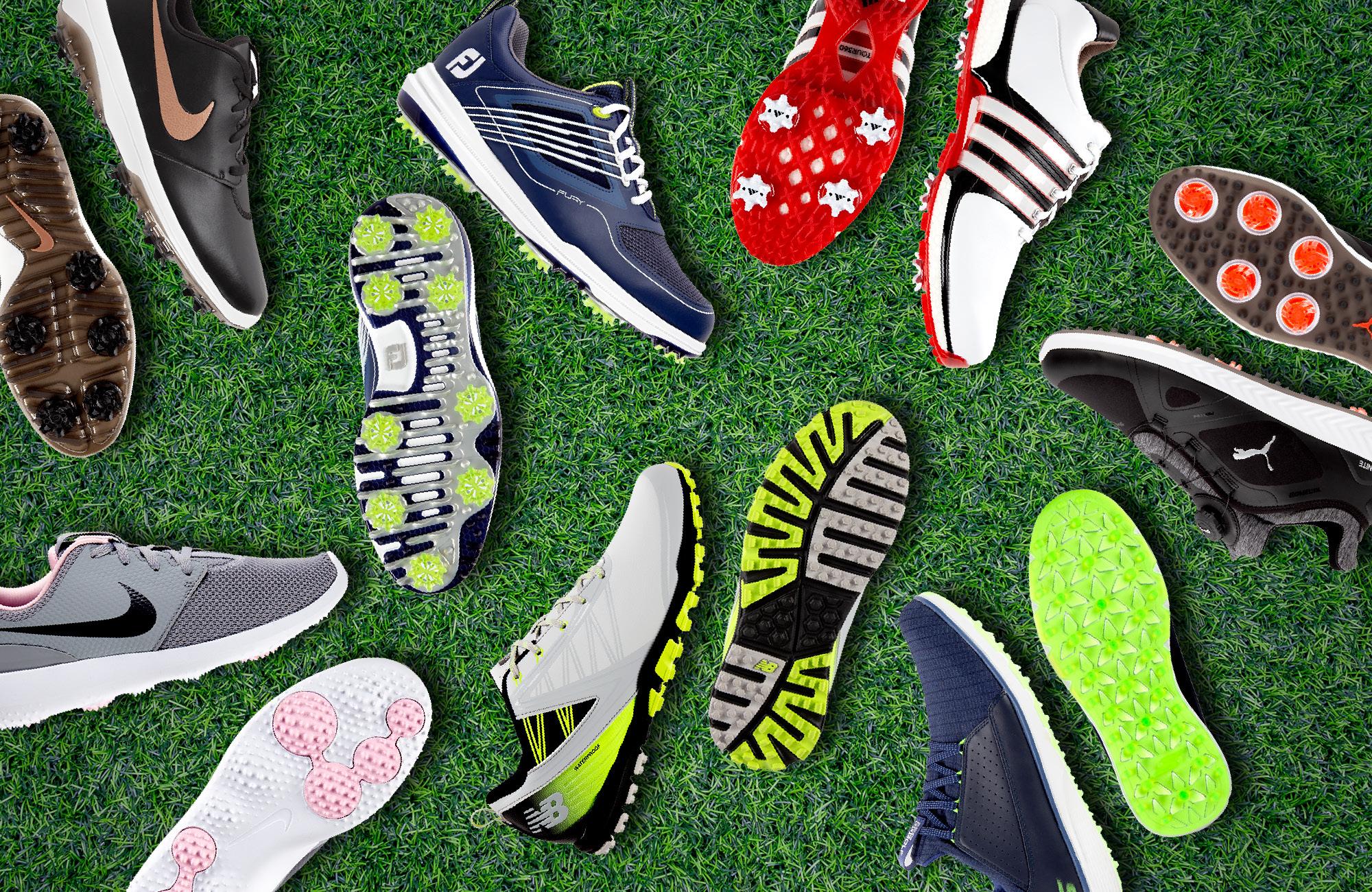 Guide d'achat de chaussures de golf - Blogue de Golf Town