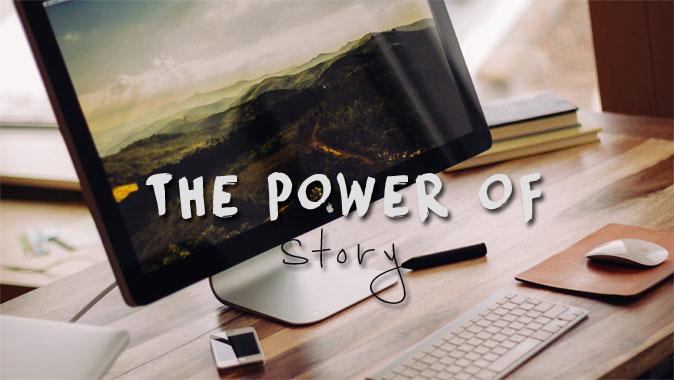 Conteúdo: o porder do Storytelling