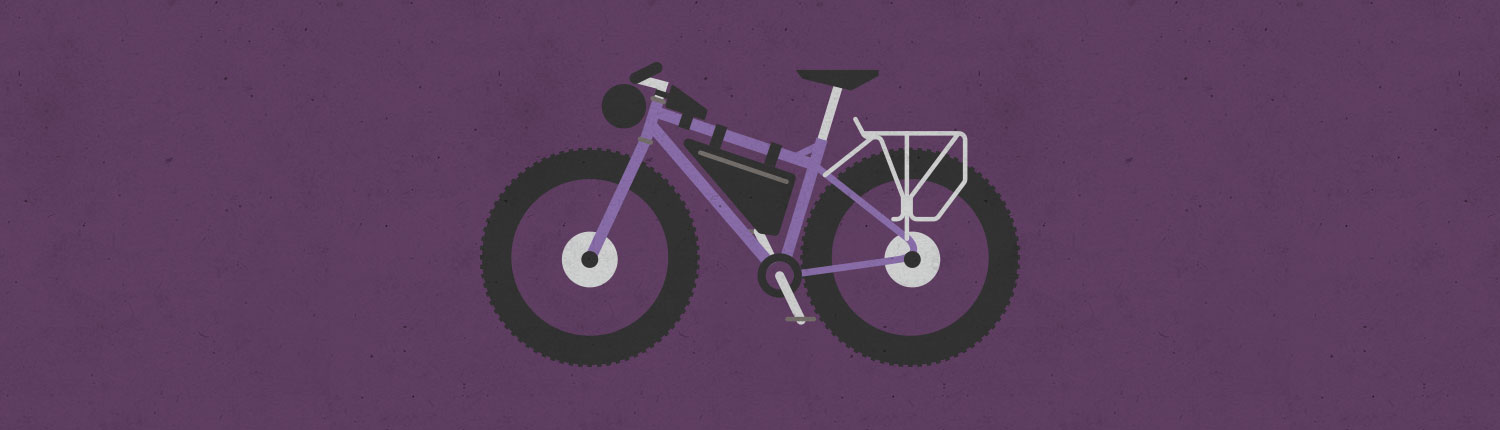 Fatbikes graphic