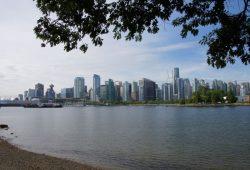 Vancouver's Gorgeous Stanley Park