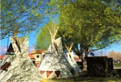 Superbly Situated WillowWind RV Park in Hurricane, UT, is Good for Zion Nationwide Park