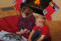 Vacation Spirit Reigns in Santa Claus, Indiana
