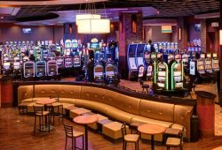 World-Class Gaming, Proper Off the Lake at Cherokee On line casino Grove