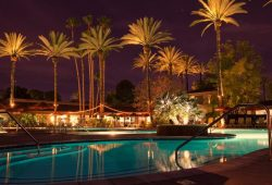 Golden Village Palms: The Fantastic thing about the Valley