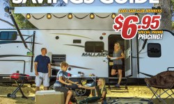 Prime-Rated RV Parks Introduced by Good Sam