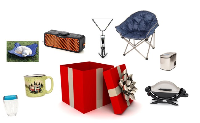 8 Rv Christmas Gifts For That Special Rver In Your Life