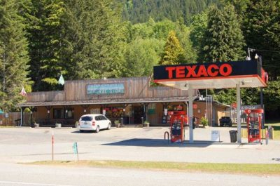 Shadow Mountain RV Park - General Store