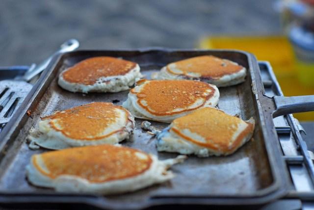 Kid Eats: Top 10 Kid-Friendly Camping Recipes