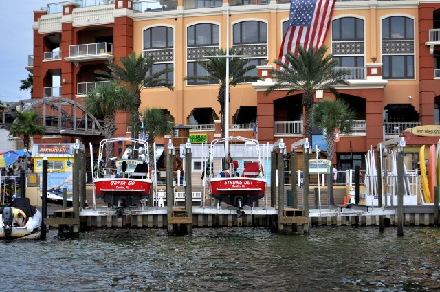 Drop a Line in Destin, Florida, the 'World's Luckiest Fishing Village'