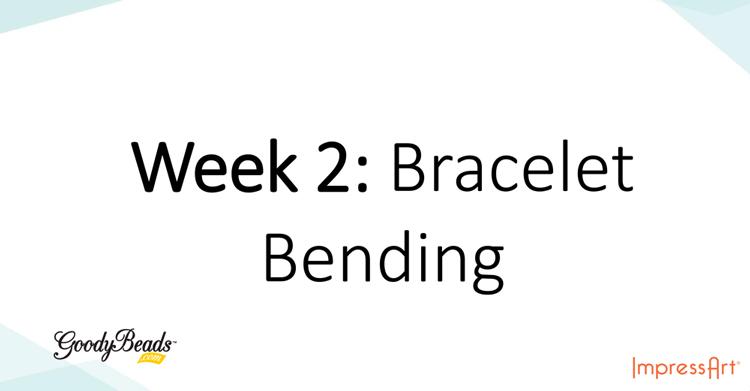 ImpressArt DIY Bracelet Bending