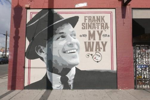 GORUCK Star Course_Los Angeles_Frank Sinatra