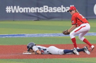 Photo credit: USA Baseball