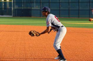 Photo credit: USA Baseball