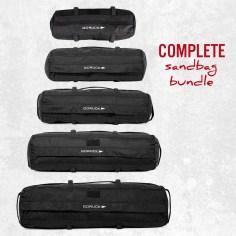 Complete Sandbag Bundle