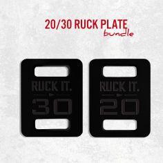 Ruck Plate Bundle