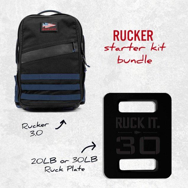 Rucker Bundle