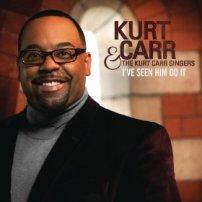 Kurt Carr ISHDI