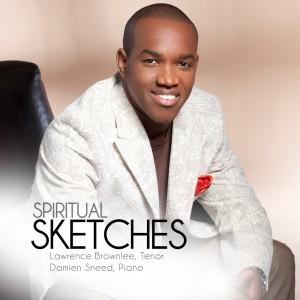 Spiritual Sketches Cover