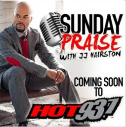 JJ Radio Promo