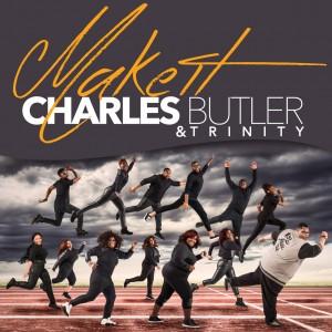 Charles Butler New CD
