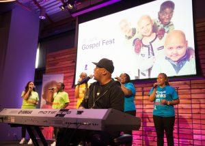 Brown Gospel Fest 1
