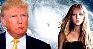Jennifer-Lawrence-Irma-Harvey-Hurricanes-Donald-Trump-Climate