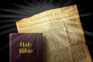 bibleandconstitution