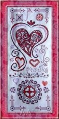 AAN Alessandra Adelaide Needleworks Rouge Passion