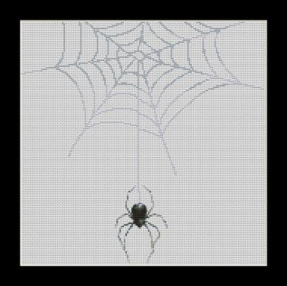 Along Came a Spider Love Thy Thread