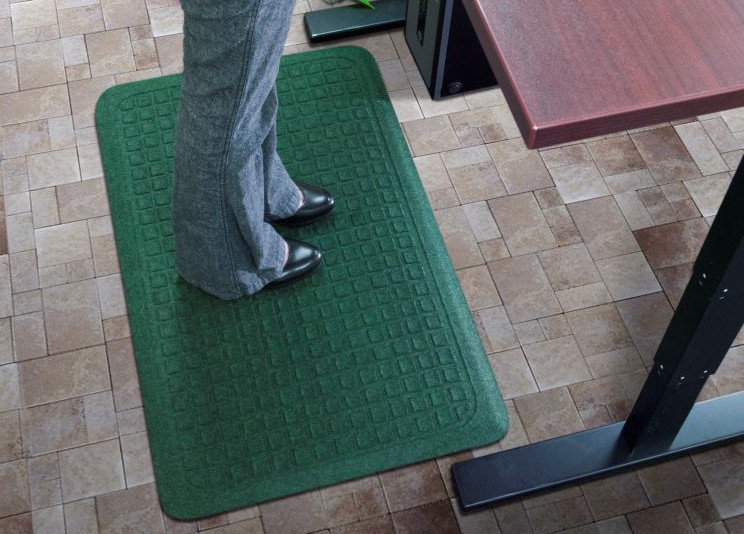 Do Standing Desk Anti Fatigue Mats Really Make A Difference