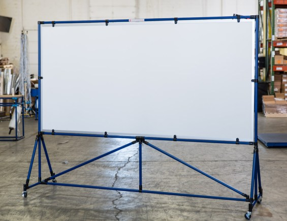 10 X 8 Proform White Board