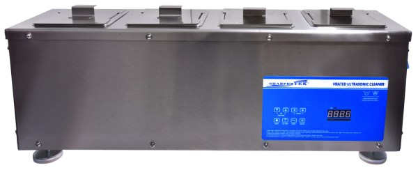 Image of Best industrial ultrasonic cleaner