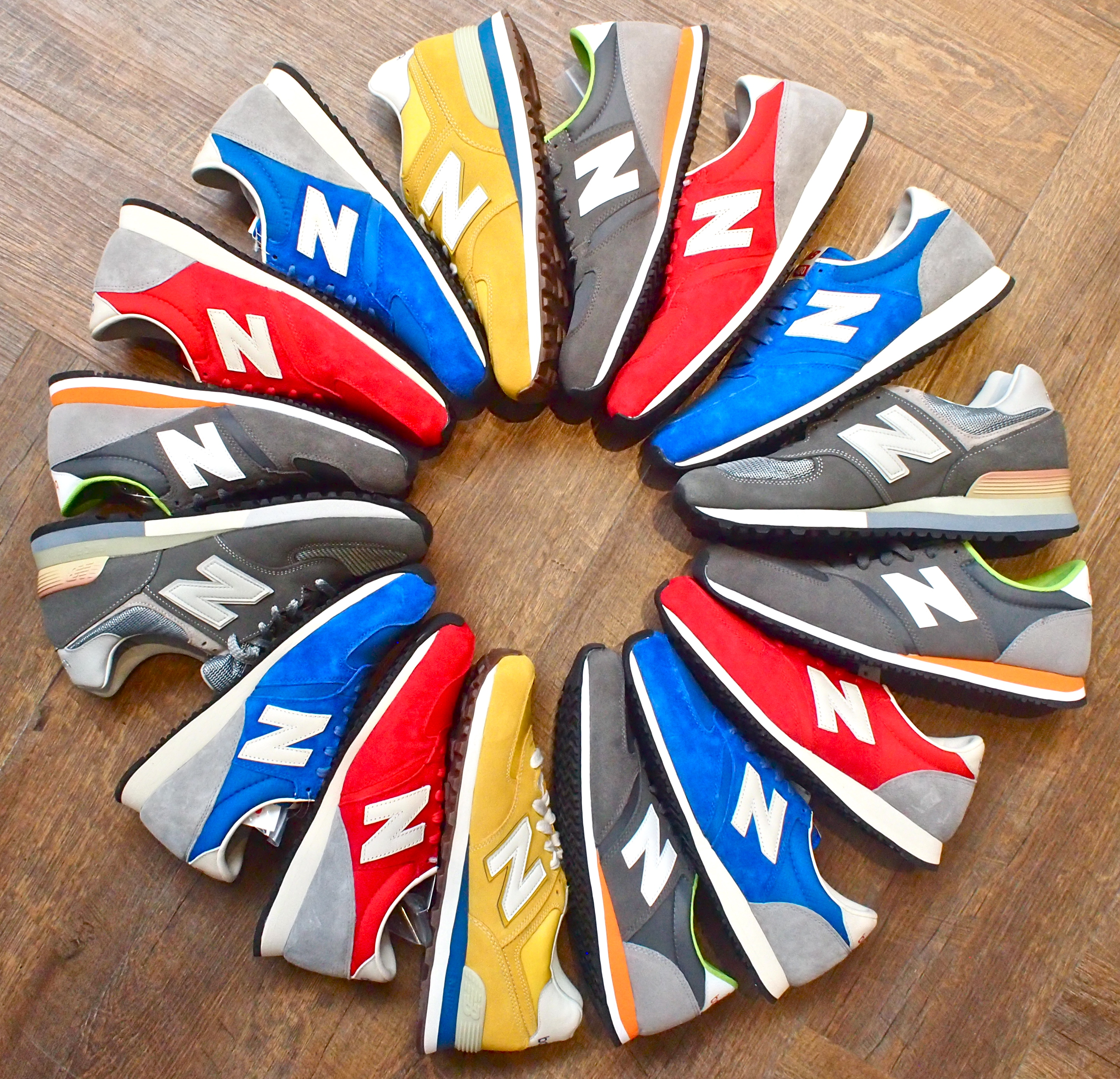 What S New Living A New Balance Life
